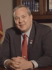 Judd Matheny