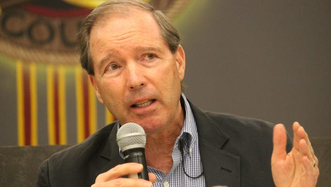 U.S. Sen. Tom Udall announced that the committee has advanced legislation providing strong funding for military construction projects in New Mexico and for veterans' care across the state.