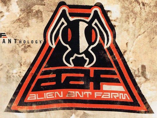 Alien Ant Farm will play the FireHouse on Dec. 4.