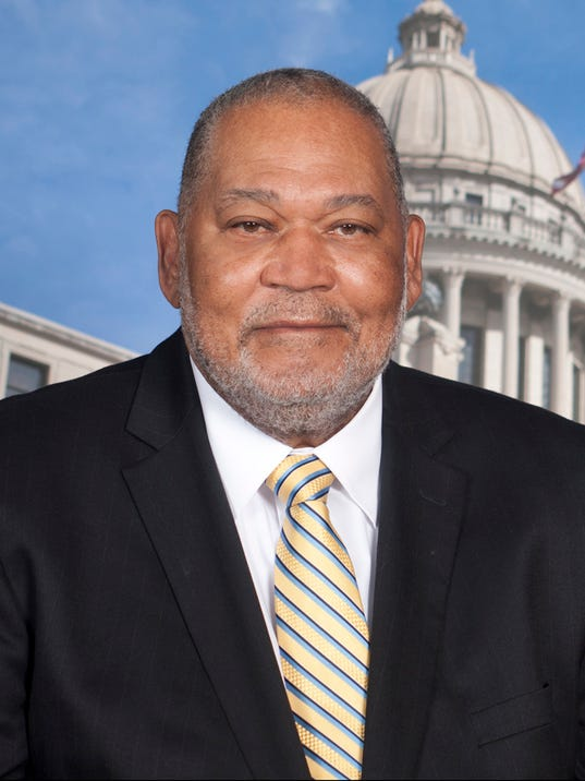 Rep. Willie Bailey