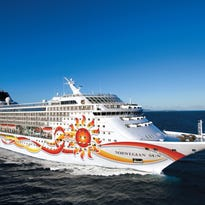 Photo tour: First look at new Norwegian Getaway