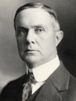 Richard F. Burges