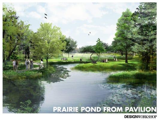 Preliminary image of Moncus Park
