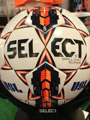 """The SELECT """"Brilliant Super"""" is the official 2018 USL"""