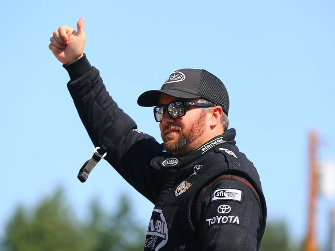 Shawn Langdon, born Sept. 3, 1982, in Mira Loma, Calif., made his NHRA Top Fuel debut in 2009 and won the Top Fuel championship in 2013.