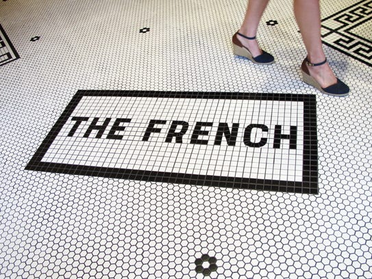 The French opened for dinner Jan. 24 at 365 Fifth Ave.