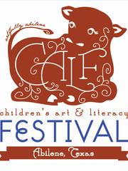 CALF logo.