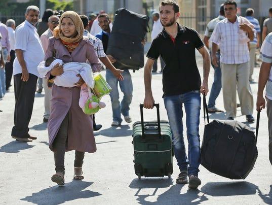 AP Turkey Syria Crisis_001