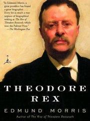 """Theodore Rex"""