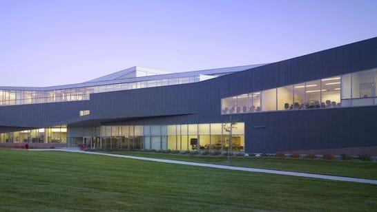 The USD Beacom School of Business