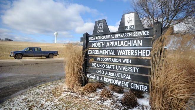 Public agencies, including Coshocton County and Ohio State University, will have the opportunity to apply to own 631 acres of land the federal government no longer has a use for locally.