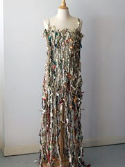 """Eve's Night Out"" by Laura Atria was created with recycled"