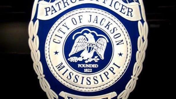 Jackson Police Department (JPD) badge graphic