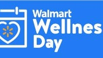 Walmart Wellness Day offers free health screenings Saturday, Sept. 23, 2017.