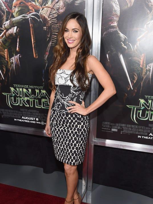 Megan Fox Will Be New Girl On Fox S New Girl