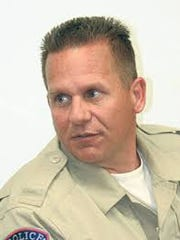 The Ruidoso Downs police chief was fired Monday evening for undisclosed reasons.