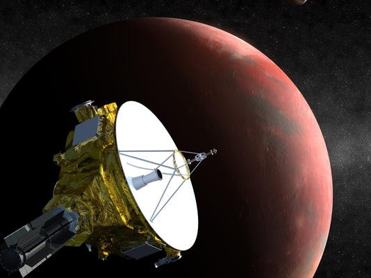 XXX NEW HORIZONS SPACECRAFT .JPG