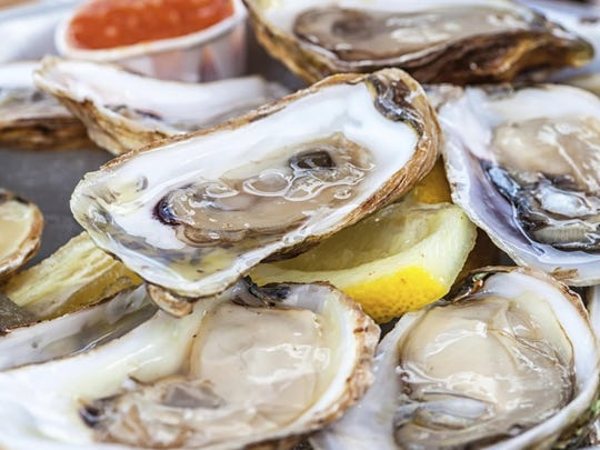 The Red Bank Guinness Oyster Festival will take place Sept. 20.