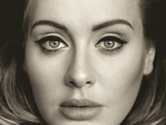 Adele's '25' ain't '21,' but it's pretty darn good