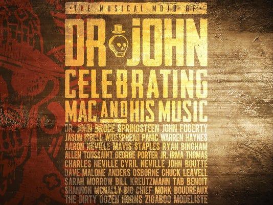 Music Review Dr. John