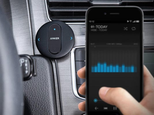 Tech review: Three devices that make it safe to talk on your phone while driving