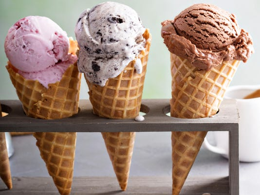 Why we get brain freeze when eating ice cream, and tips for avoiding it