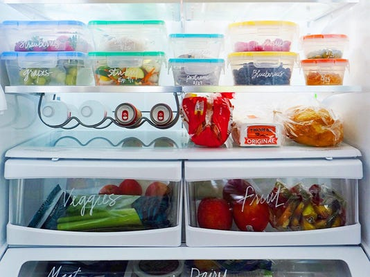 Purge, organize, post to Instagram: Pro tips to make your home orderly and attractive