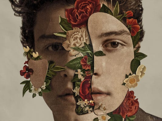 Music Review Shawn Mendes
