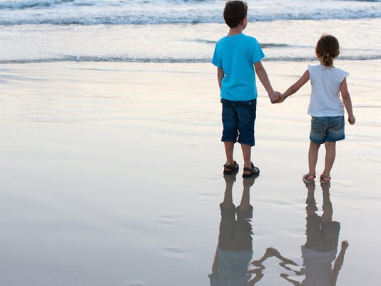 Raising kids who like each other for life