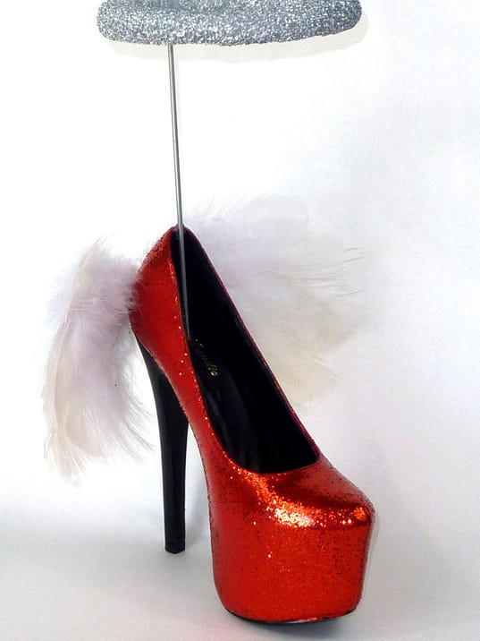 Summer Cameron - Angels Want To Wear My Red Shoes2