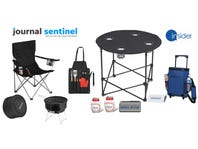 Win a Journal Sentinel Tailgate Package