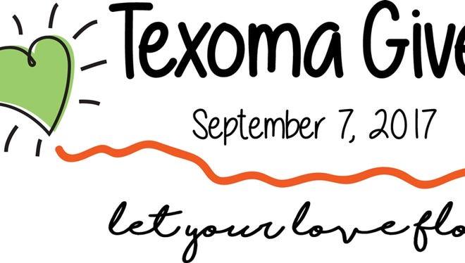Texoma Gives 2017