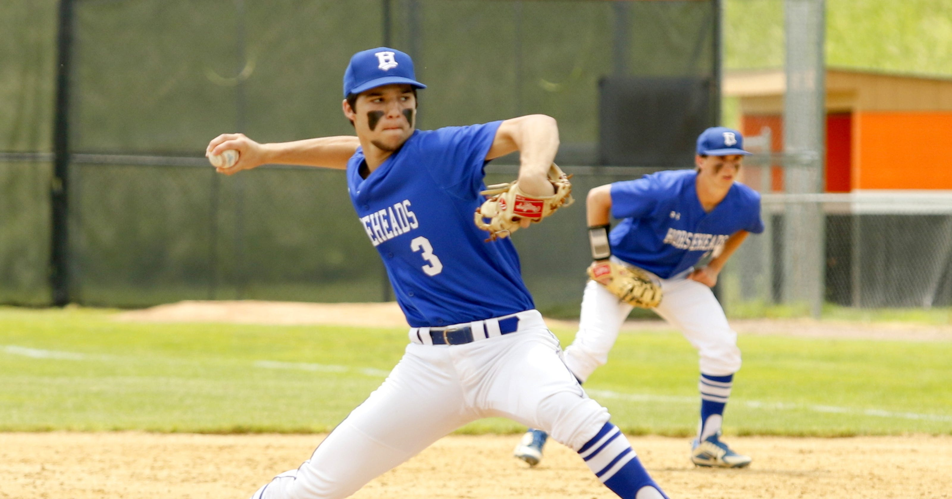 Horseheads senior standout Mike Limoncelli needs Tommy John