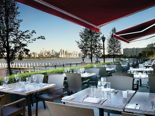Haven Riverfront Restaurant Menu