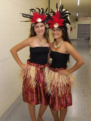 Experience culture through music, dance and food at the Paradise of Samoa Luau 4:30 p.m. Saturday, Sept. 3, at the Keizer Rapids Rotary Amphitheater, 1900 Chemawa Road N, Keizer.