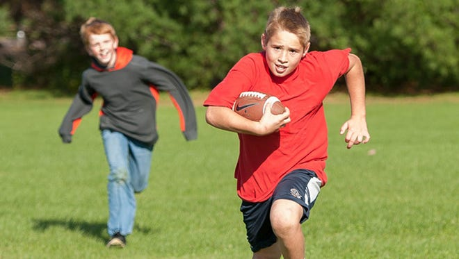 How to recognize kids' concussion symptoms
