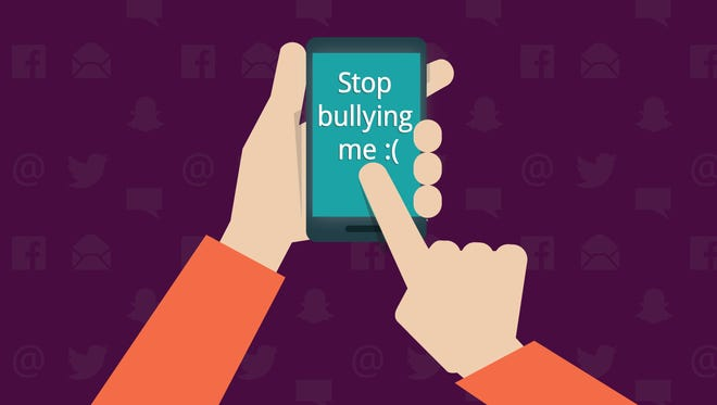 Cyberbullying: From playground to Internet
