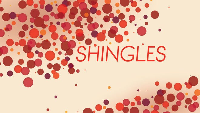 Don't mingle with shingles