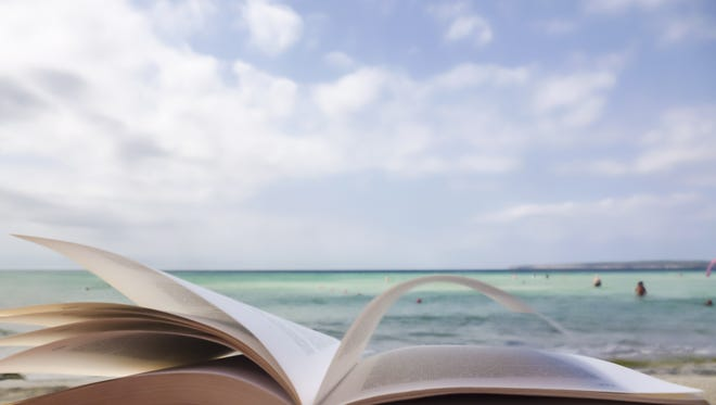 Searching for a book to enjoy this holiday?