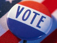 Notice any problems at Nevada polls? Tell us about it