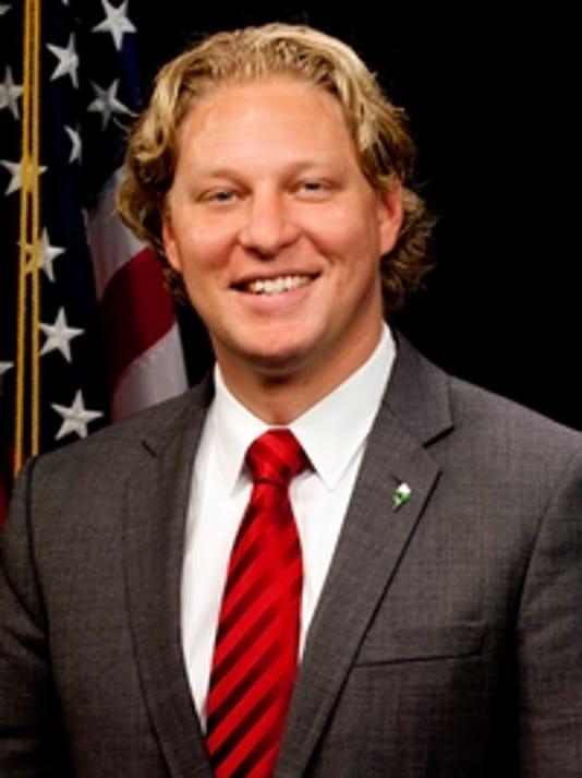 Rep. Kevin Schreiber, D-York