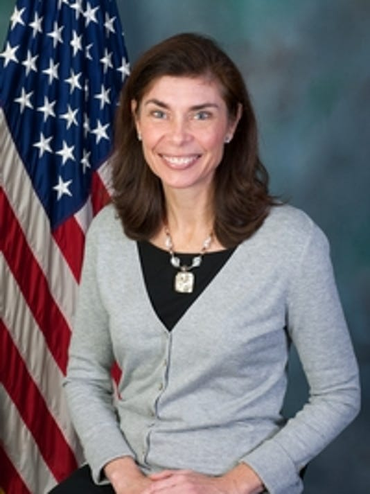 Rep.-elect Kristin Phillips-Hill. (Official Pa. House portrait)