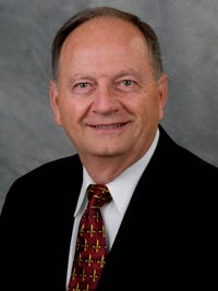 Natchitoches Mayor Lee Posey