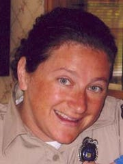 Peninsula Park Supervisor Kelli Bruns