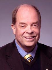 Charles M. Oberly III