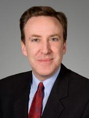Bloomington Mayor Mark Kruzan.