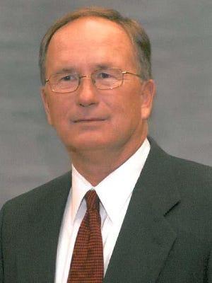Lebanon Mayor Philip Craighead