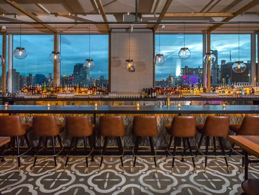 Spring Into Rooftop Season At These Top Spots