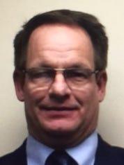 Dr. Daniel Burwell, Richland County coroner candidate