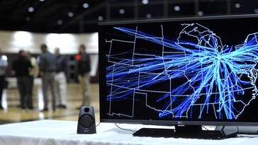 Forums provide input on efforts to modernize air space